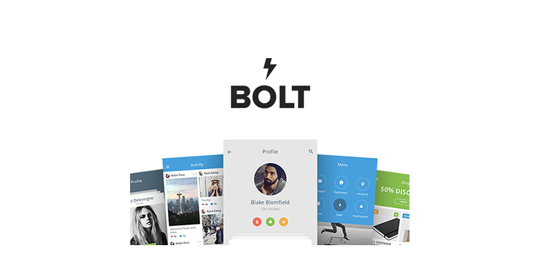 Bolt 2.0 kit