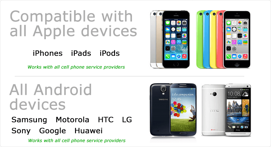 Device compatibility