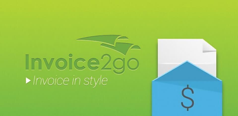 Invoive2Go