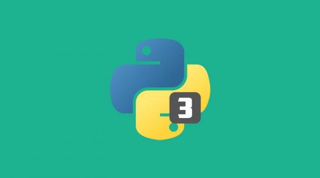Learn Python 3 Online