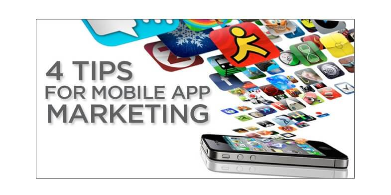 Marketing the app