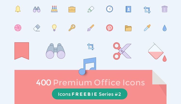 Premium Office Fonts