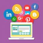 Social Links Widget