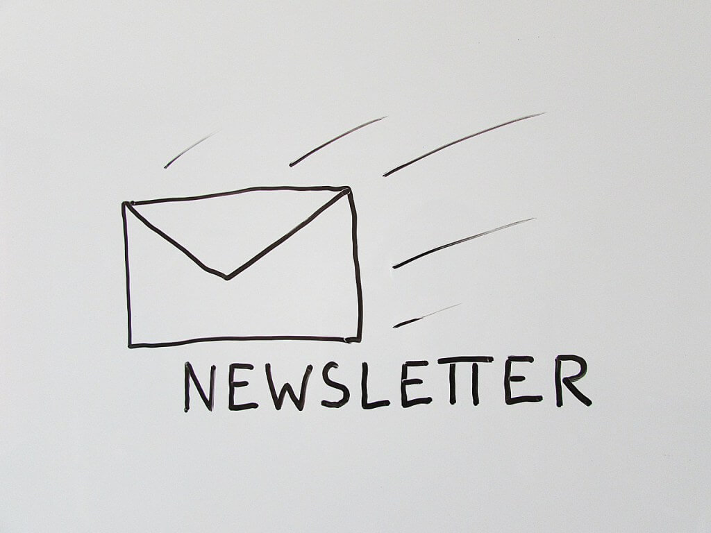 Web Development Newsletters