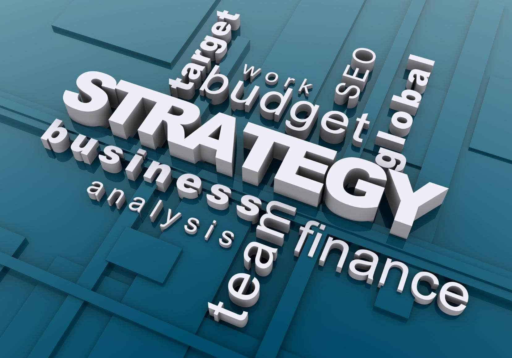 Strategy - business management tools