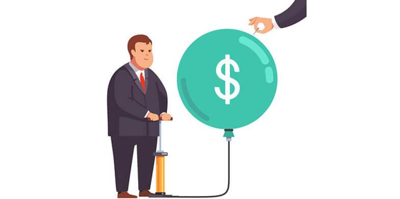 Cash Flow Catastrophes