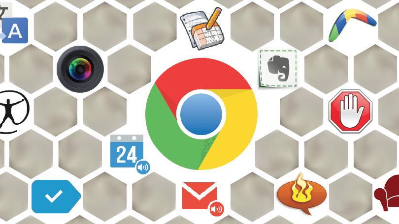 Chrome Addons
