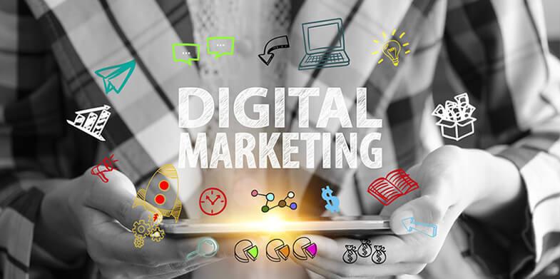 Digital Marketing for Start-Ups