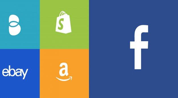 F-Commerce Business