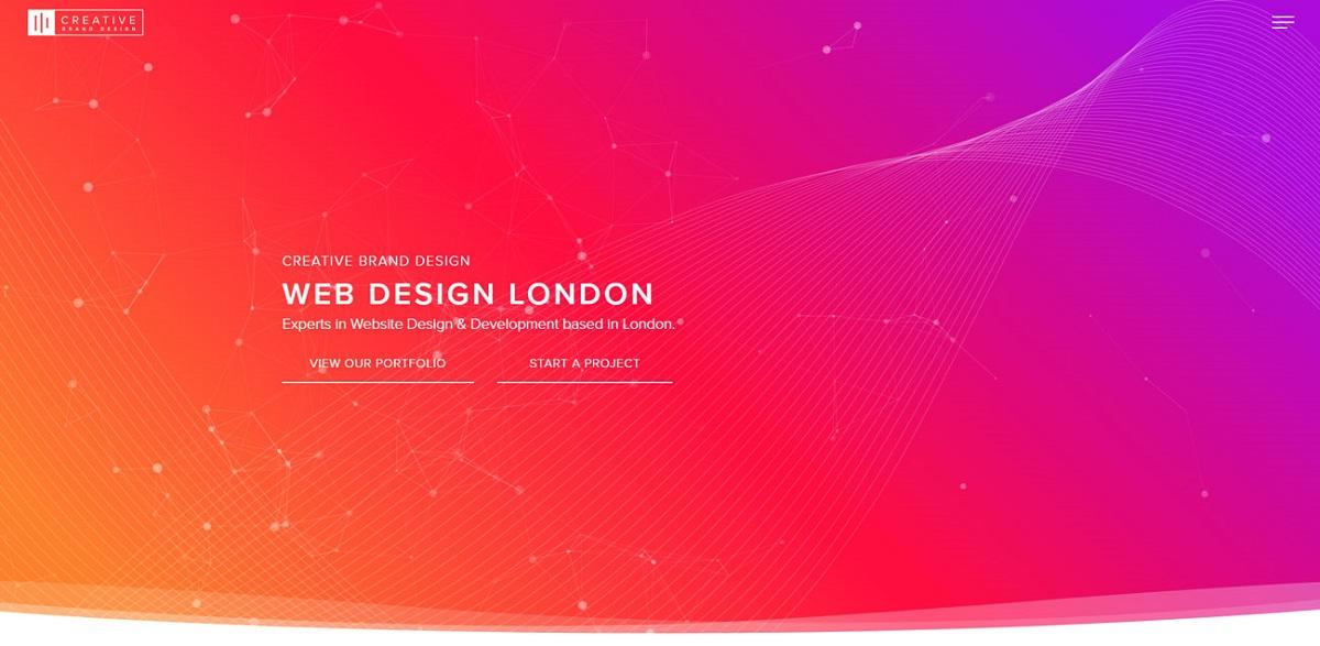 Inspiring Websites of Web Design Agencies