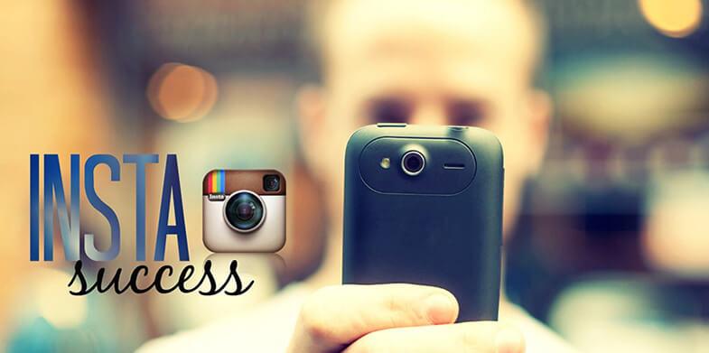 Tricks of Instagram