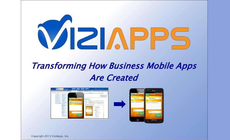 Vizi Apps