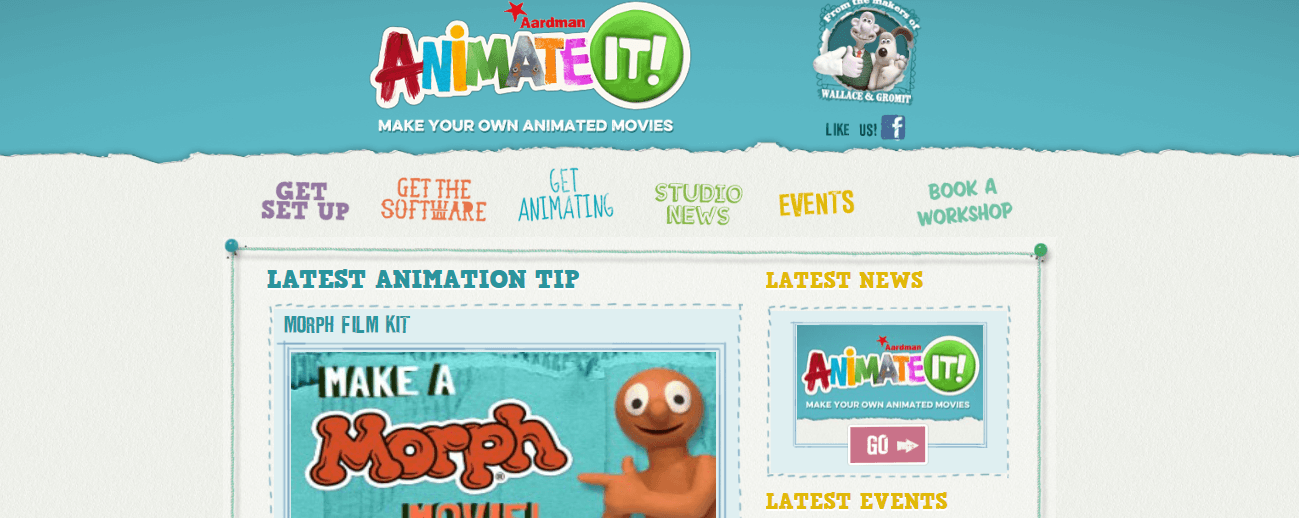 Animate It - Free Plugins for Animation Effects