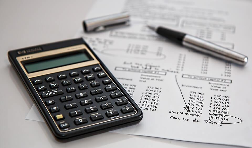 Calculator Checklist
