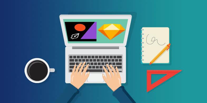 Figma Vs Sketch The Better Web Design Tool