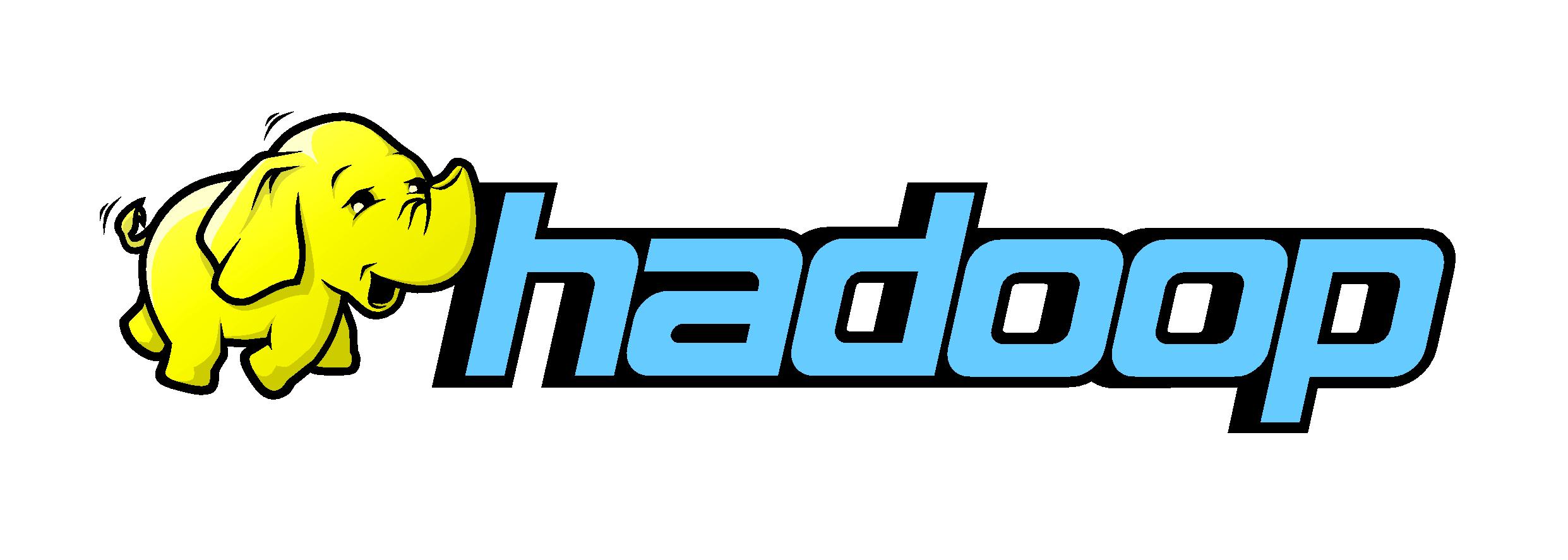 Hadoop - Programming Trend