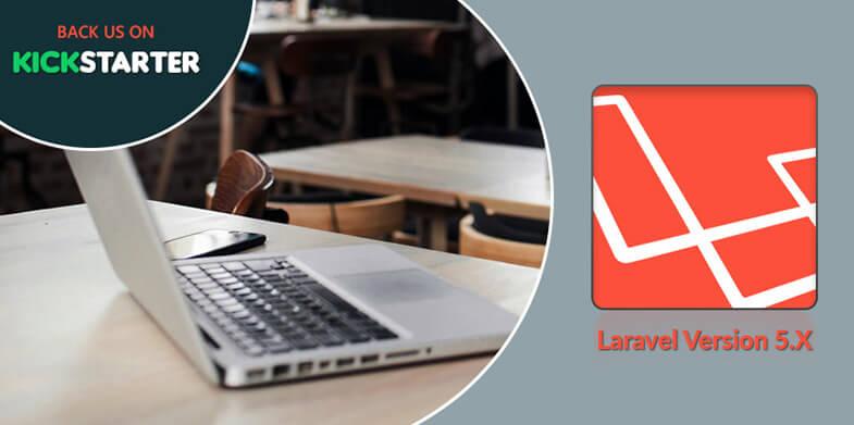 Laravel Project Course