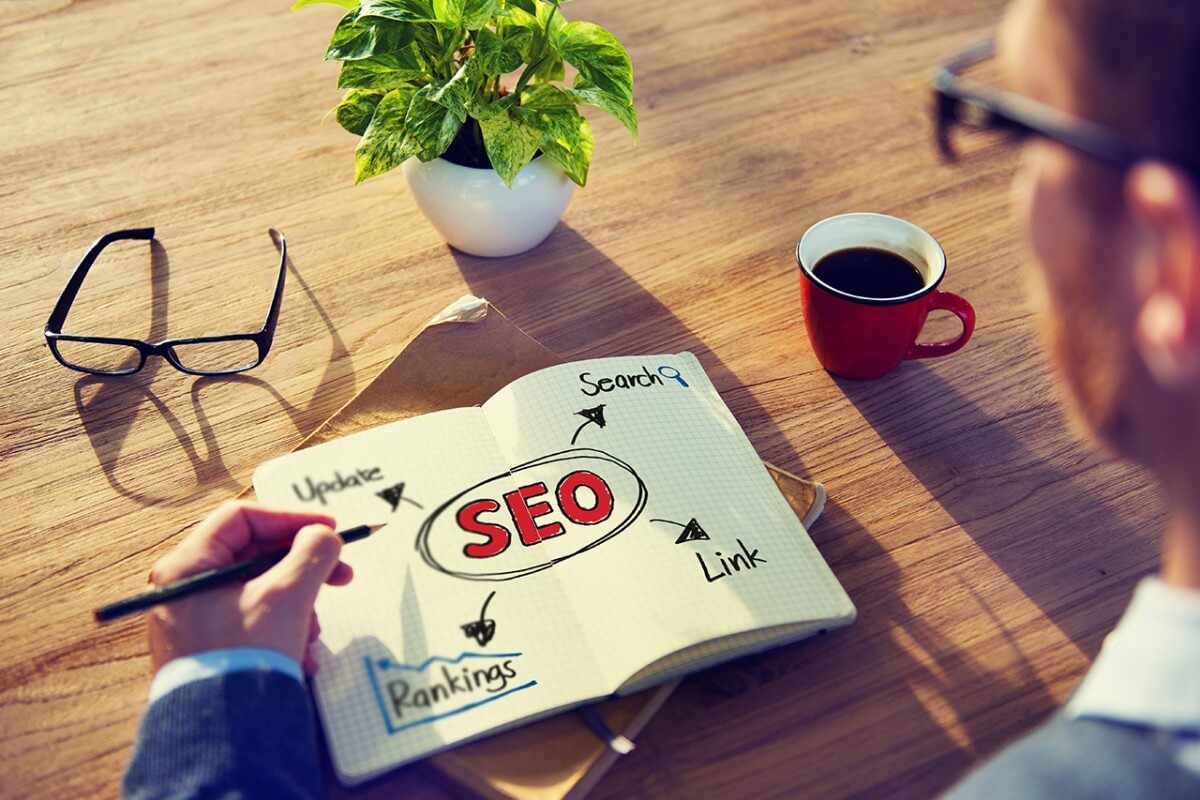 Mistakes in SEO