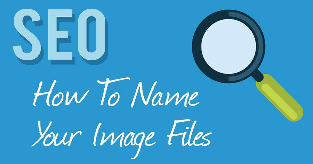 Name Your Image File