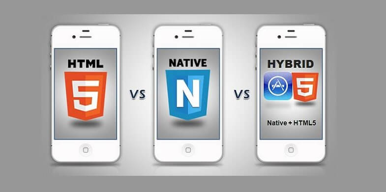 Nativemobile app