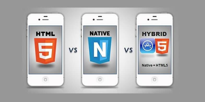 Nativemobile app