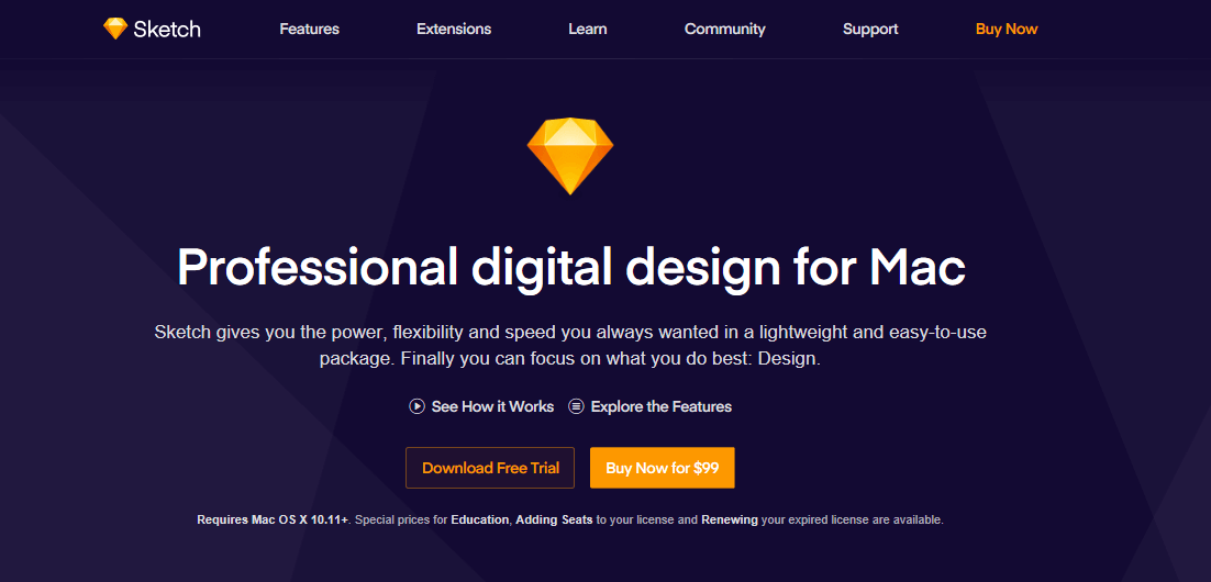 Professional Digital Design