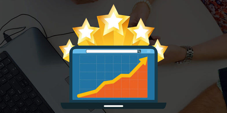 Ranking of Your App