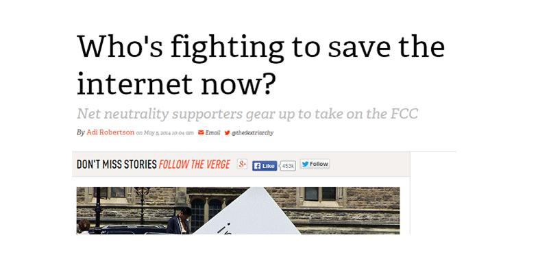 Uses of Convincing Headline