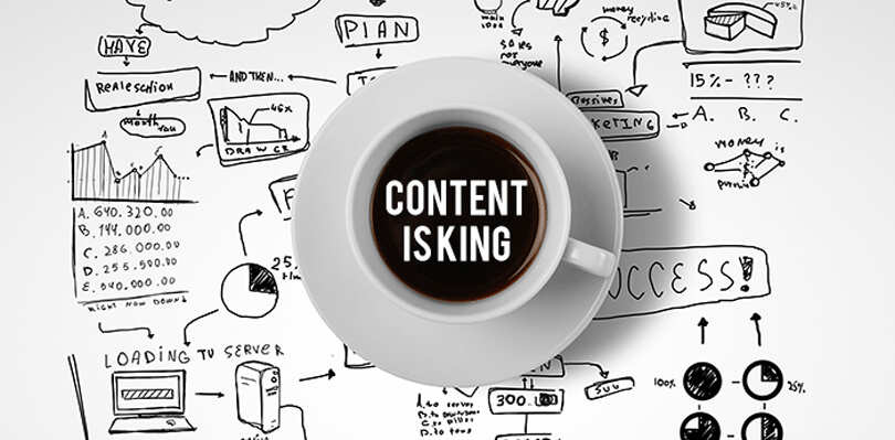 Uses of Quality Content