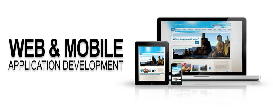 Your website design