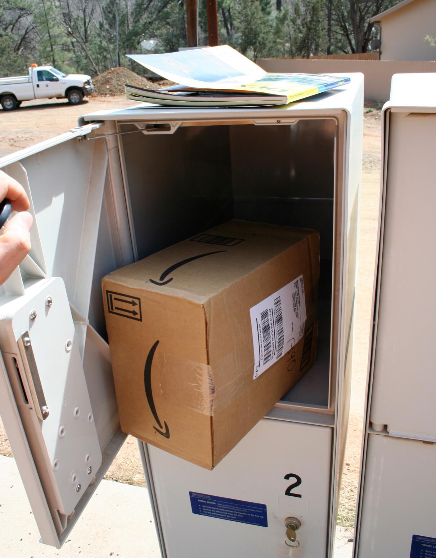 Amazon Security Covers
