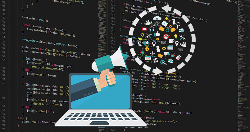 Marketing Trends for Web Developers