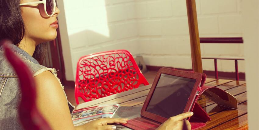 Buying Gadgets Online