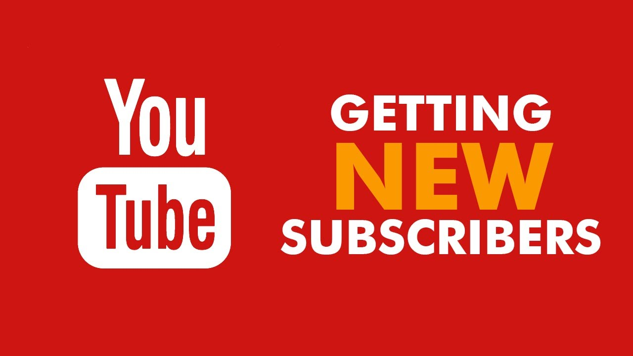 Getting New Subscriber