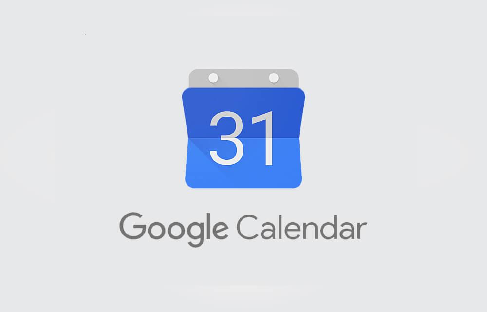 Google Calenders