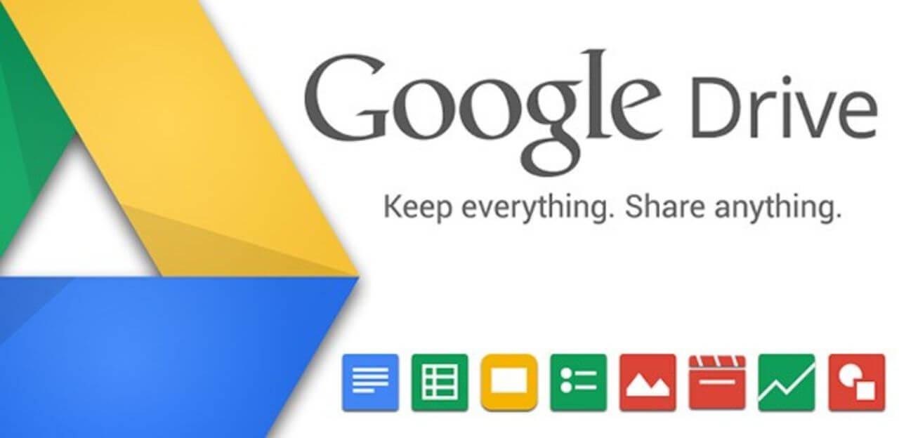 Google Drive - Mobile Business Apps