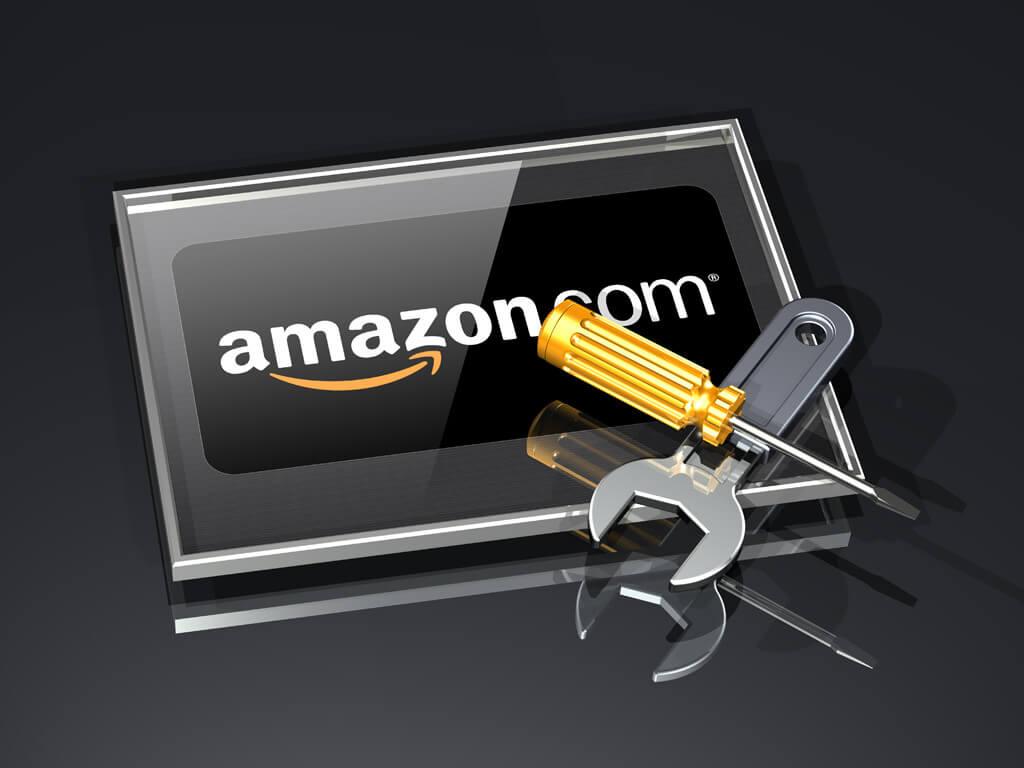 Amazon Setting