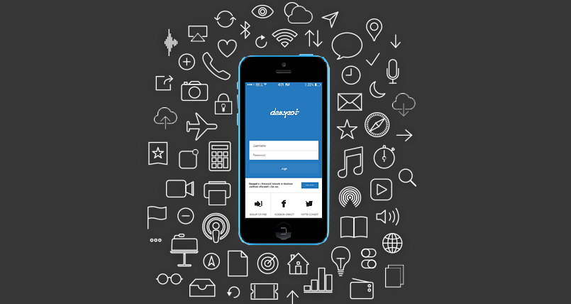 Landing Pages for Mobile Apps