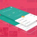 Mobile UI Pattern