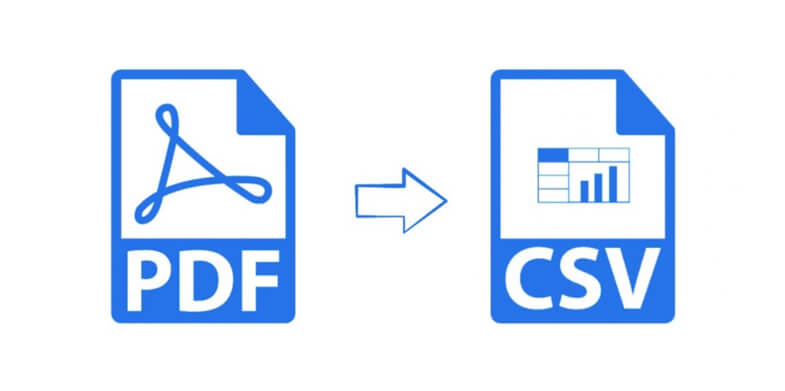 Two Ways To Extract Data From Pdf Forms Into A Csv File
