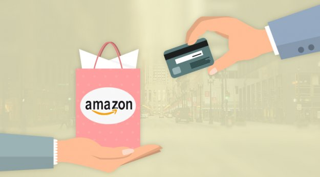 Sell Your Products On Amazon