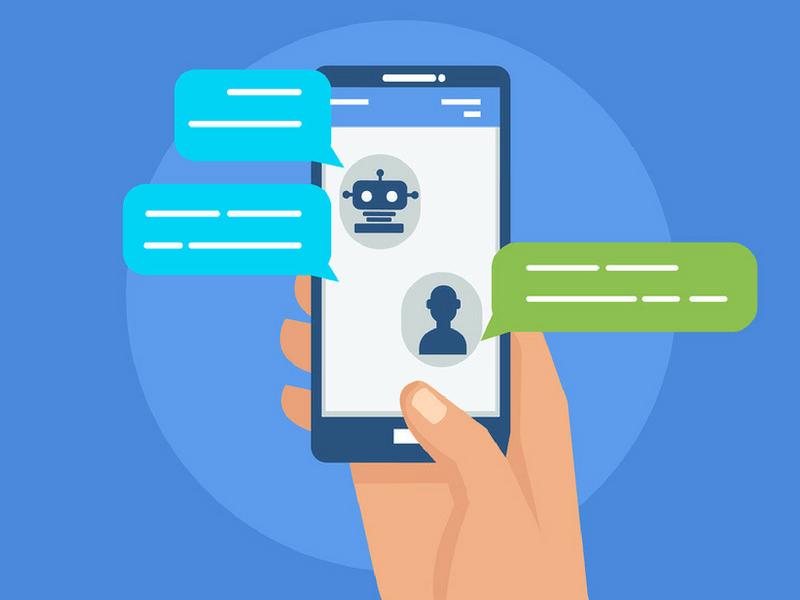 Chatbots - Online Marketing Trends for Web Developers