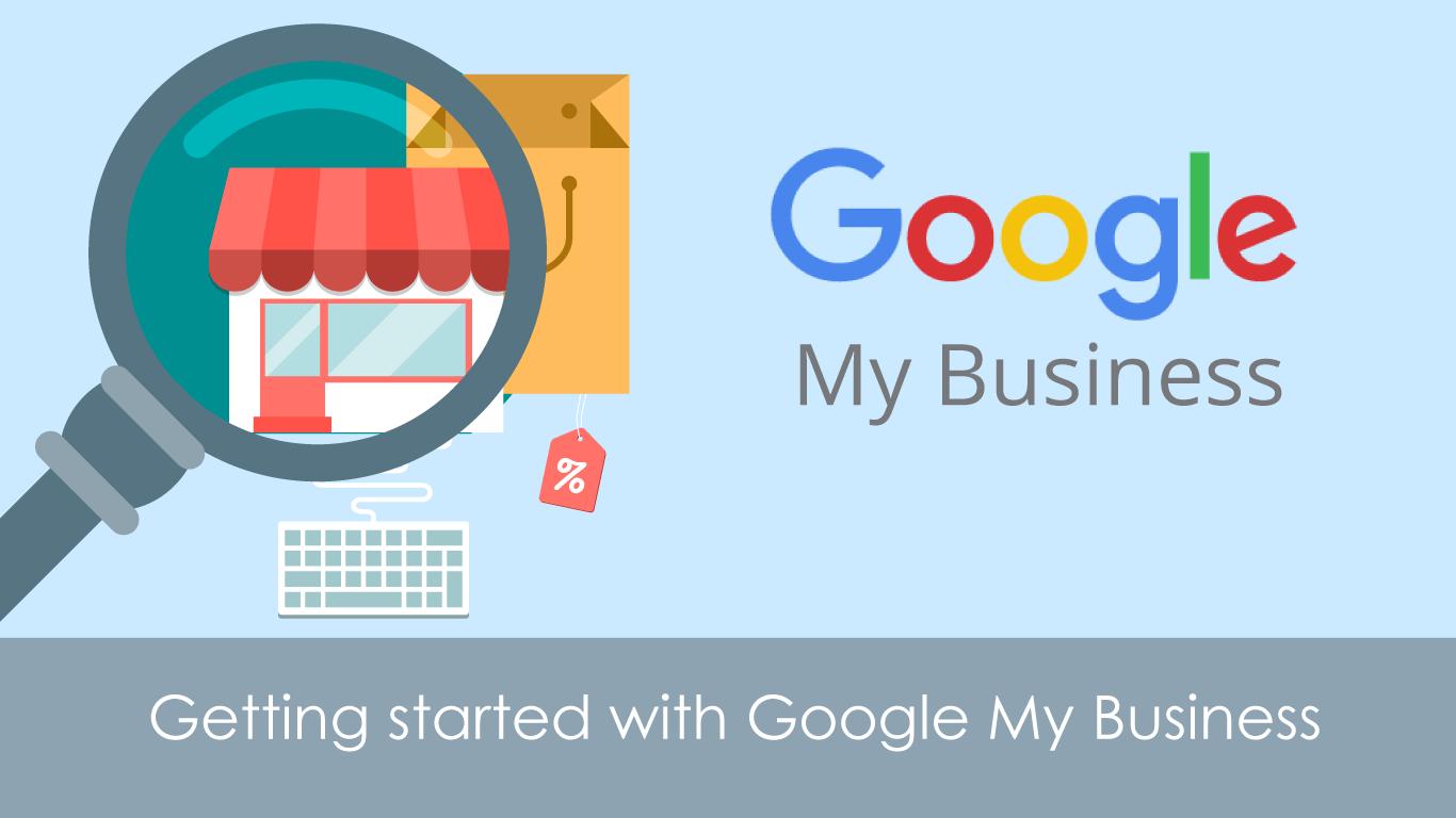 my business google