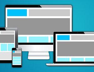 online responsive website builder