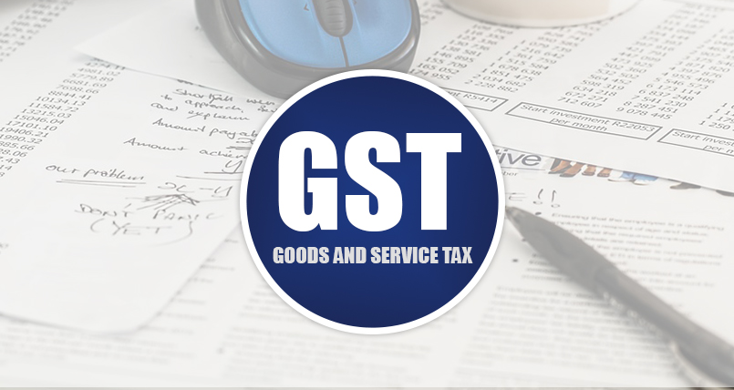 what is gst tax