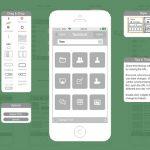 wireframe design tool