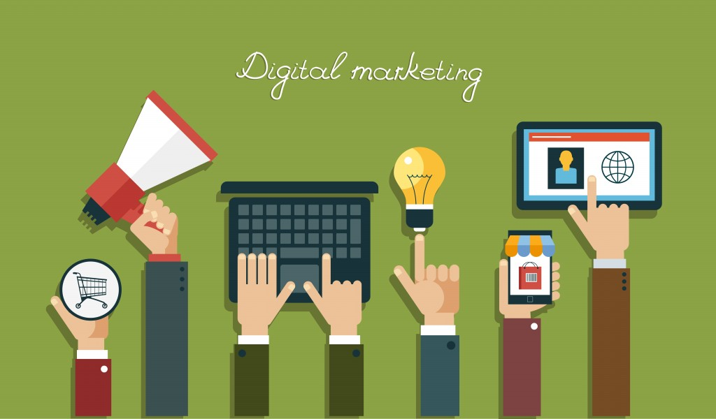 Digital Marketing Today
