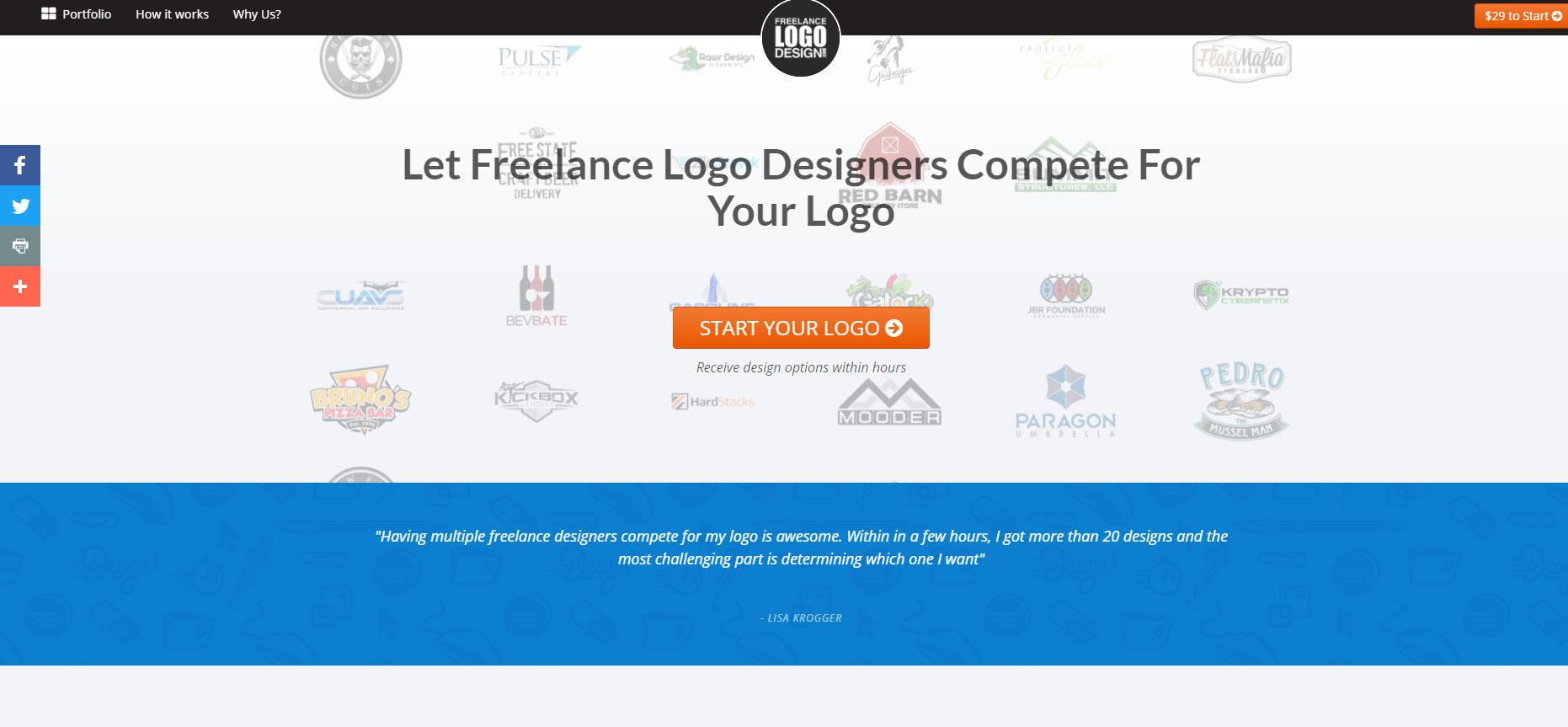 FreelanceLogoDesign