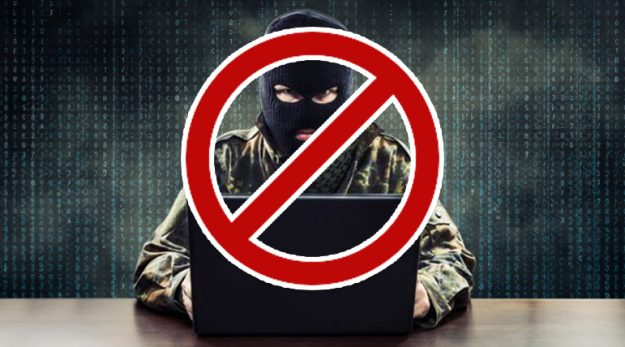 How to Tackle Cyber Terrorism