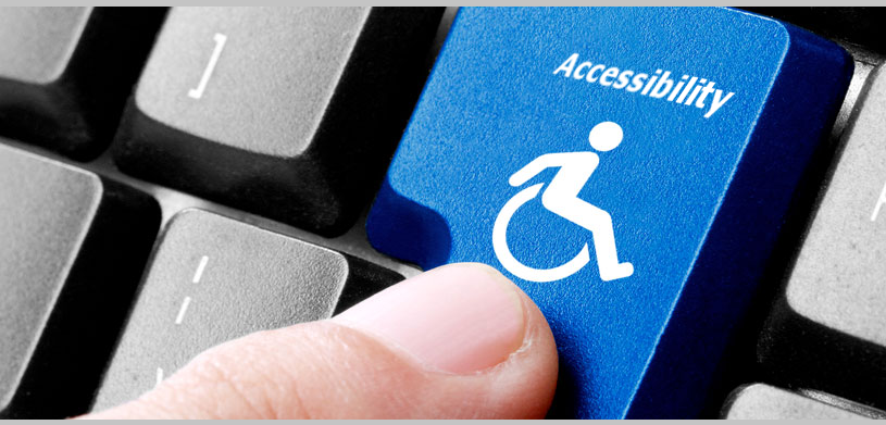 Increase accessibility
